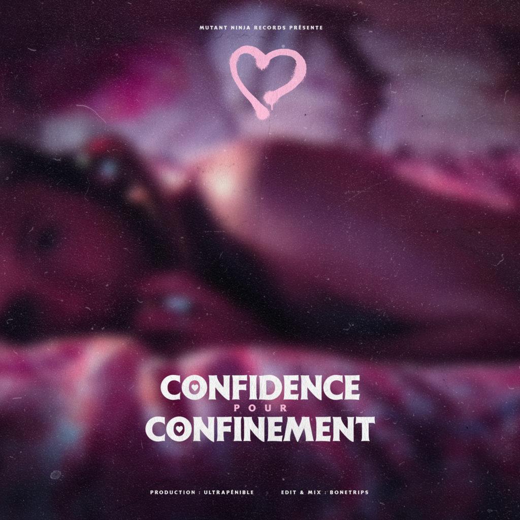 confidence coeur